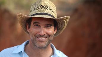 Dr. Allan Maca, Archaeologist
