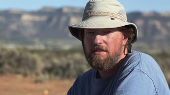 Duncan McKinnon, Geophysics Specialist