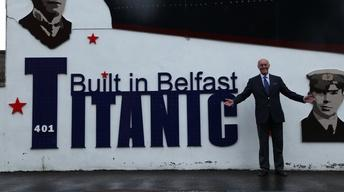 Titanic: Built in Belfast