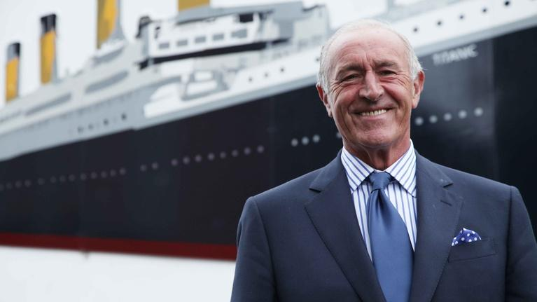 The Titanic with Len Goodman - Preview