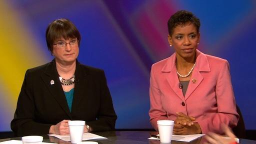 TTC Extra:  Women Priests?