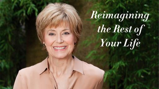Jane Pauley On Life Callings