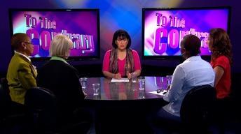 Domestic Violence & NFL; ISIS; Sen. Kirsten Gillibrand