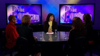 Women & Midterm Elections; Maternity Leave; Melanne Verveer