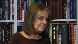 TTC Extra: Gloria Steinem Discusses Young Feminists