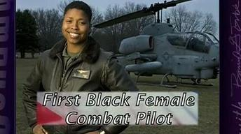 Black History Month Special: Vernice Armour