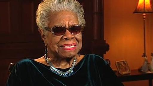 Black History Month Special: Dr. Maya Angelou