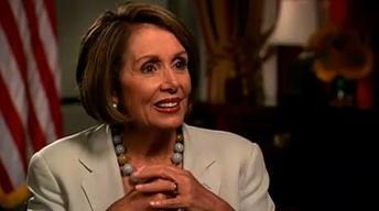 Women's History Month -  Former Speaker Nancy Pelosi