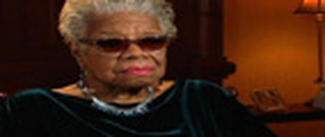 Bonus Clip: Dr. Angelou's advice for young ...