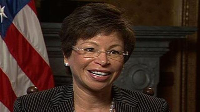 Full Interview: Valerie Jarrett