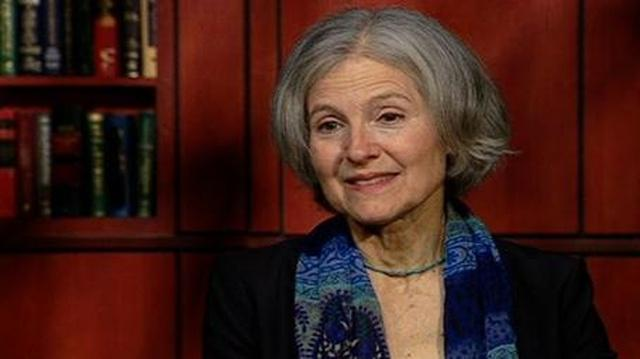Dr. Jill Stein On Her Presidential Campaign