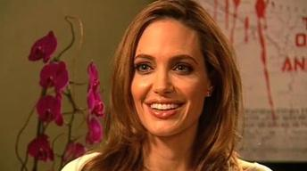 Angelina Jolie - Why I Made This Movie
