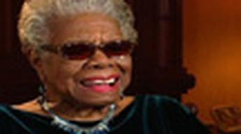 Bonus Clip: Dr. Angelou on self-confidence