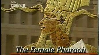Women's History Month - Hatshepsut