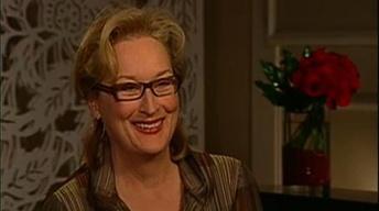 Women's History Month - Meryl Streep