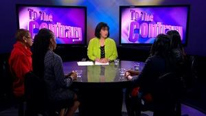 Baltimore Mom; Carly Fiorina; Salma Hayek Pinault