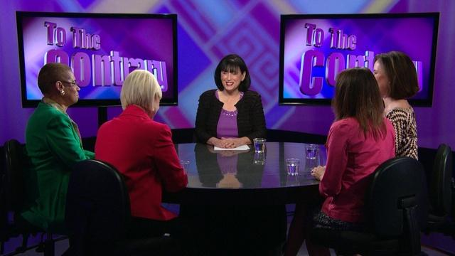Planned Parenthood; Politics & Sexism;The Sentencing Project