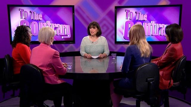 Pope Francis; Legislating the Pay Gap; Women in Theater