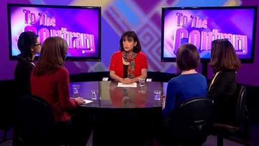 Women, Gun Control & NRA; Shark Tank; Golden Girls Network