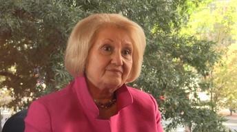 TTC Extra: Ambassador Melanne Verveer