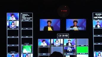 TTC Extra: Women Lose in News