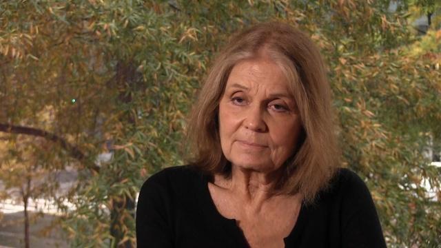 TTC Extra: Gloria Steinem