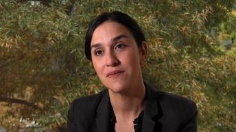 "TTC Extra: ""Suffragette"" Director Sarah Gavron Interview"