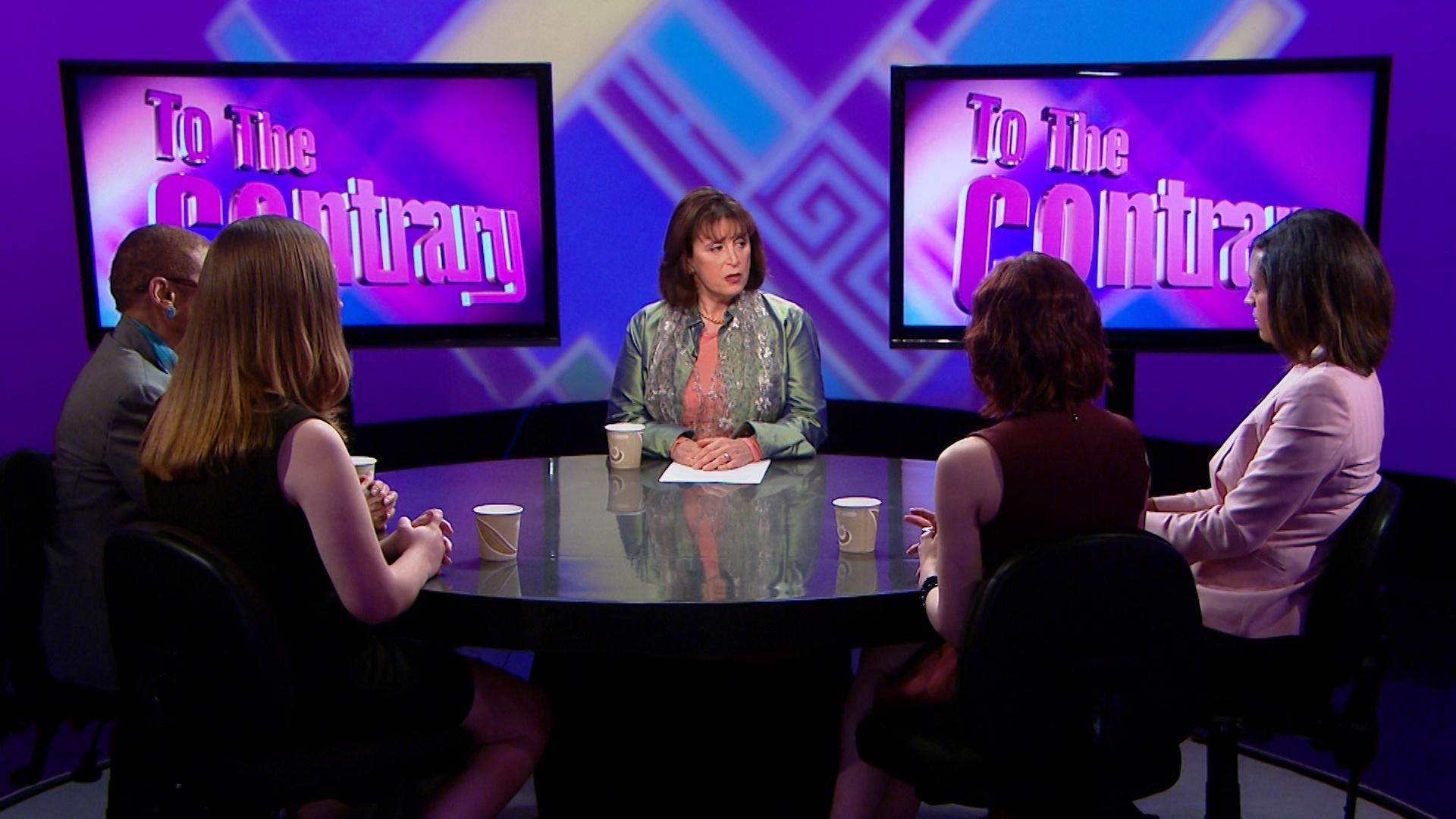 Women Voters; Overtime; Transgender Rights
