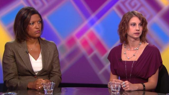 TTC Extra: Revealing A Sexual Assault Victim's Identity