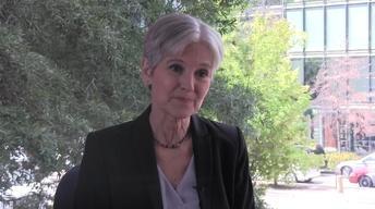 TTC Extra: Exclusive Interview w/ Jill Stein