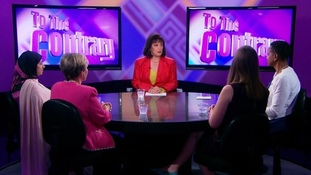 Clinching Women's Votes, Jill Stein, Transgender Pregnancy