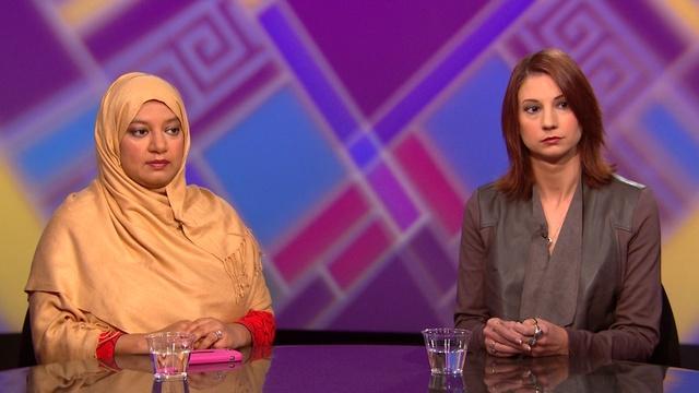 TTC Extra: Iceland Women Protest Pay Gap