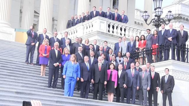 TTC Extra: Congress' Freshman Class