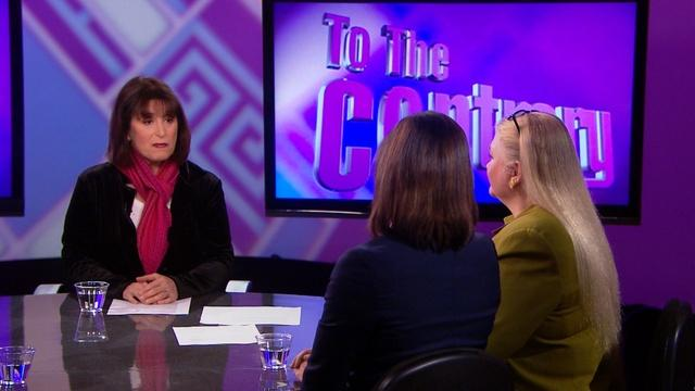 TTC Extra: Megyn Kelly and Greta Van Susteren Leave Fox News