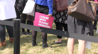 Planned Parenthood Takeover
