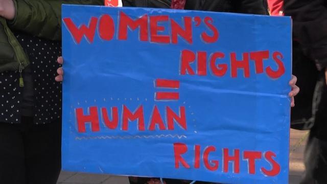 International Women's Day: Working Women Rising