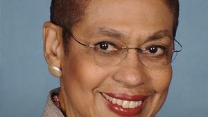 Women's History Month Profile: Del. Eleanor Holmes Norton