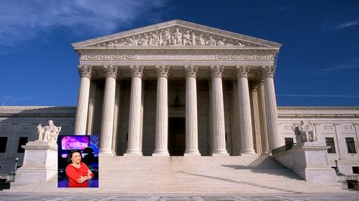 Bonnie Erbe on the Supreme Court Arizona ...