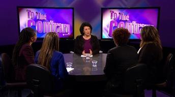 VAWA's Future; The Feminine Mystique; Blerdology