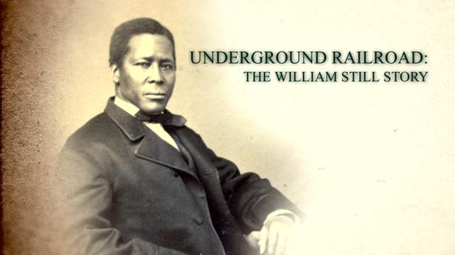 Underground Railroad: The William Still Story Trailer No Air
