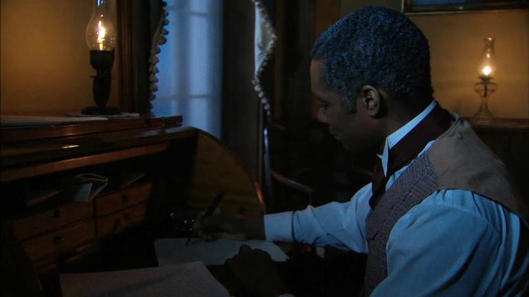 Underground Railroad: The William Still Story: Epilogue