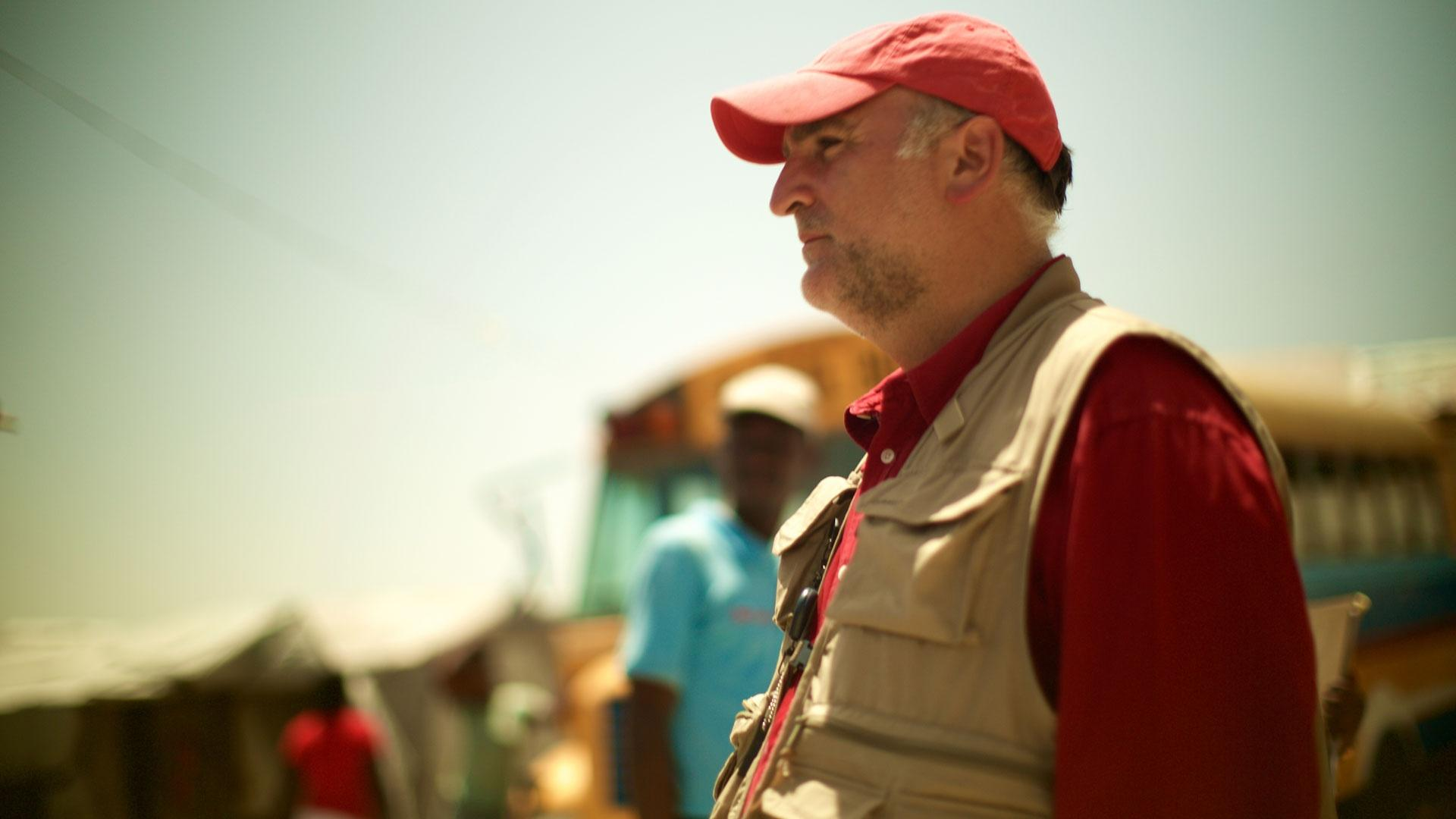 Full Episode: Undiscovered Haiti with José Andres
