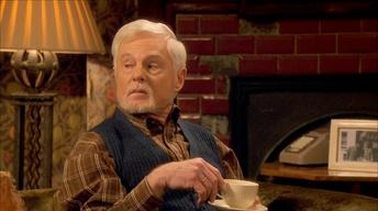 S1: Behind the Scenes | Derek Jacobi as Stuart