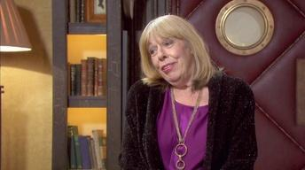 S2: Behind the Scenes | Frances de la Tour on Violet