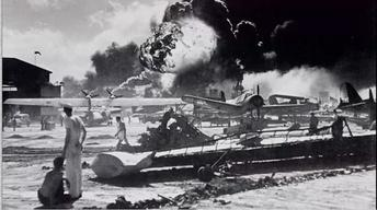 Pearl Harbor: The Attack