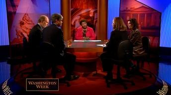 Webcast Extra: Washington's priorities for 2014