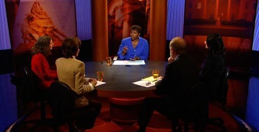 Webcast Extra: Ukraine standoff & Sotomayor's strong dissent Video Thumbnail