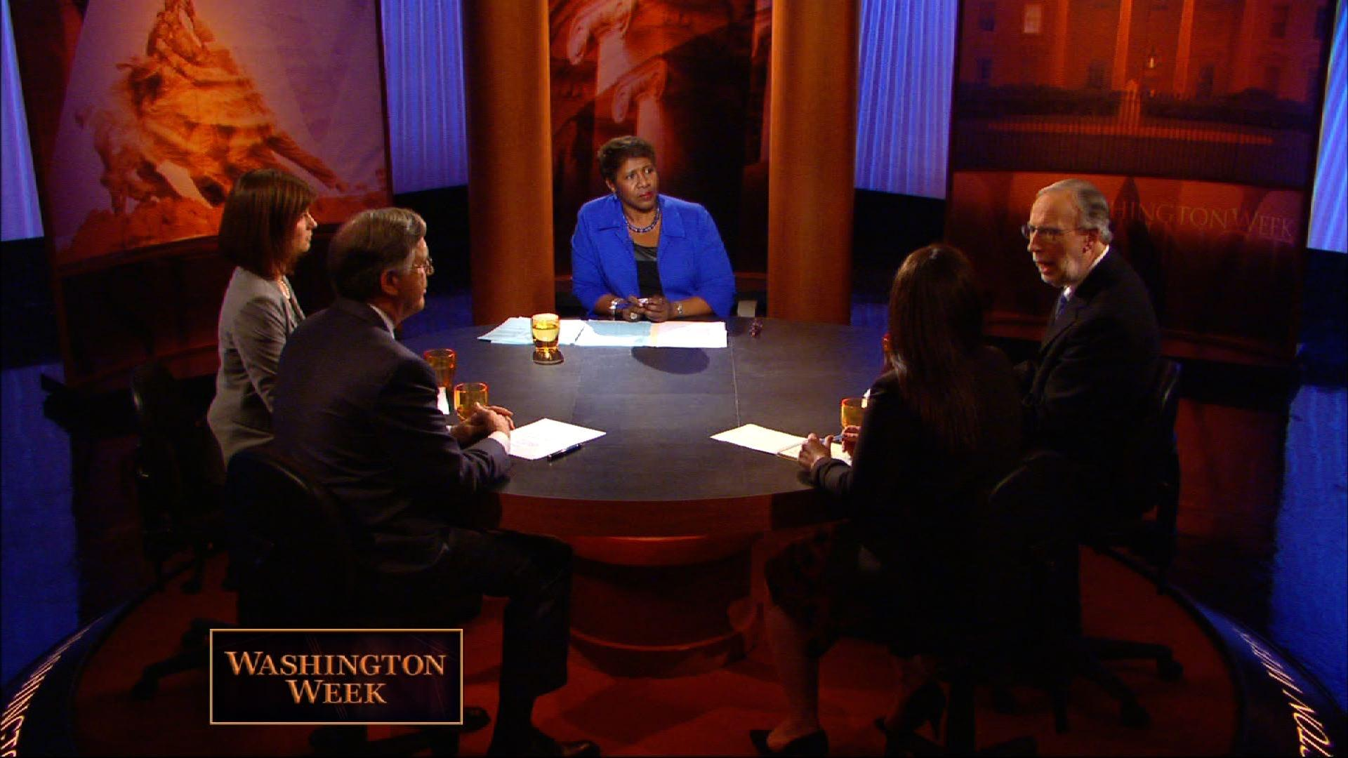 Webcast: Benghazi Investigations and Climate Change image