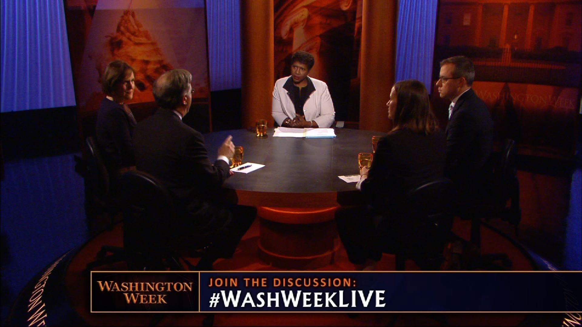 Webcast Extra: NSA Practices and Same-Sex Marriage image