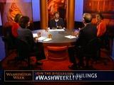 Washington Week | Supreme Court rules on voting rights, Obama and Romney
